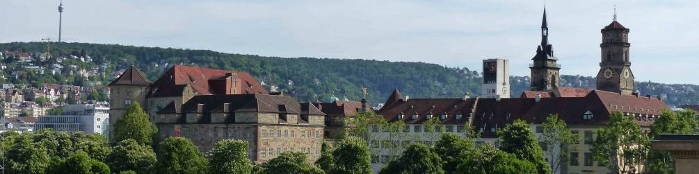 Schwäbischer Albverein   Ortsgruppe Stuttgart